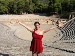 The Epic Epidaurus