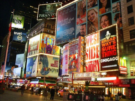 Broadway-New-York