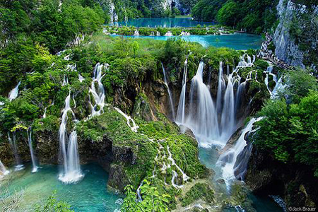 Plitvice_Lakes_National_Park